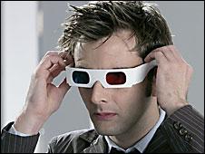 Dr Who, serie de la BBC