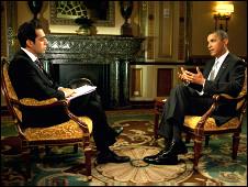 O presidente americano, Barack Obama