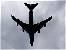 Avión.