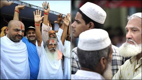 अयोध्या के बाद विभिन्न समुदायों की प्रतिक्रियाएँ
