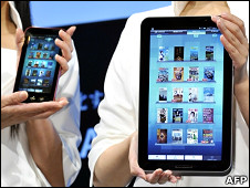 Tabletas con Android