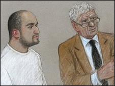 محكمة أولد بلي استمعت الى الادعاء