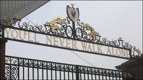 Liverpool hatarini kufilisiwa