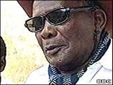 Ancentus Akuku Ogwela. Foto: BBC
