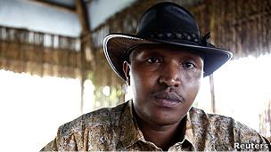 Général Bosco Ntaganda
