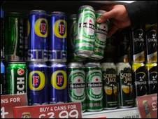 ...алкогольные напитки на основе пива и само пиво, приравнено по своему...