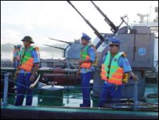 Cảnh sát biển Việt Nam