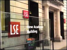 Trường đại học LSE, London