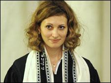 Alina Treiger
