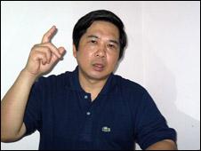 Tiến sỹ Cù Huy Hà Vũ