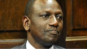 Bwana William Ruto