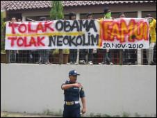 Demo anti Obama