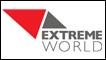 Extreme world logo