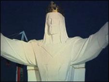 Cristo na Polônia