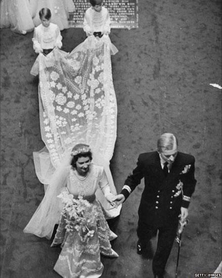 Elizabeth forman dille wedding