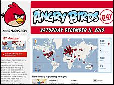 El día de los pájaros furiosos