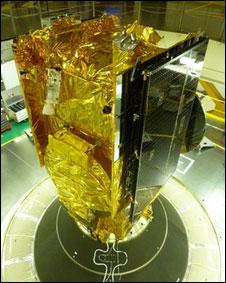 El satélite en la empresa