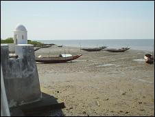 De acordo com dados do Conselho Ultramarino, o Maranhão recebeu 31.563 escravos entre os anos de 1774 e 1799, quase metade deles vindos de Guiné-Bissau. Foto: Mirella Domenich