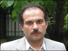 مسعود علیحمدی