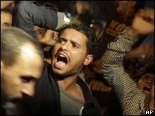 طرفداران اخوان المسلمین