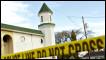حريق متعمد بمركز إسلامي بولاية أوريجون الأمريكية