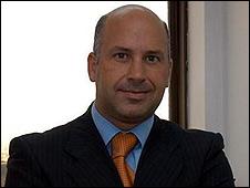 Jon Segovia