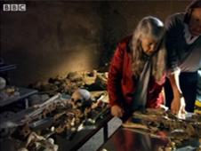 Captura de video BBC