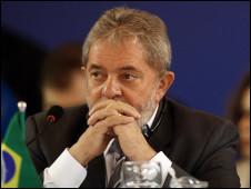 Lula em encontro do Mercosul (Foto: Ricardo Stuckert/Presidência da República)