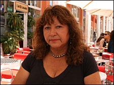 Lilian Ramírez