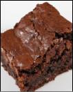 Brownie sem glúten