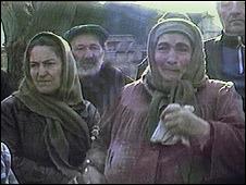 Армянские женщины