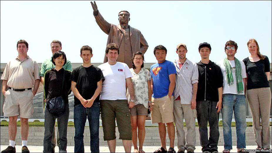 estudiante Corea