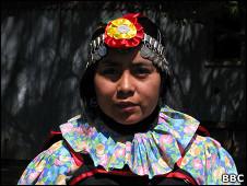 Mapuches en cifras