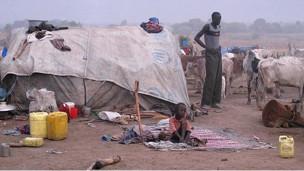 Wafugaji Sudan Kusini