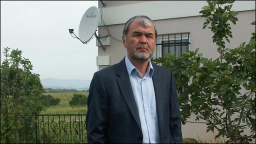 Муҳаммад Солиҳ