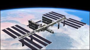 استبدال رائد فضاء في مهمة ديسكفري بسبب حادث دراجة هوائية 110120133537_iss304