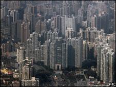 上海楼盘(07/12/2010)