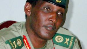 Le général Kayumba Nyamwassa