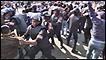 Hàng nghìn người xuống đường tại Cairo