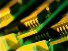 Memoria de computadoras