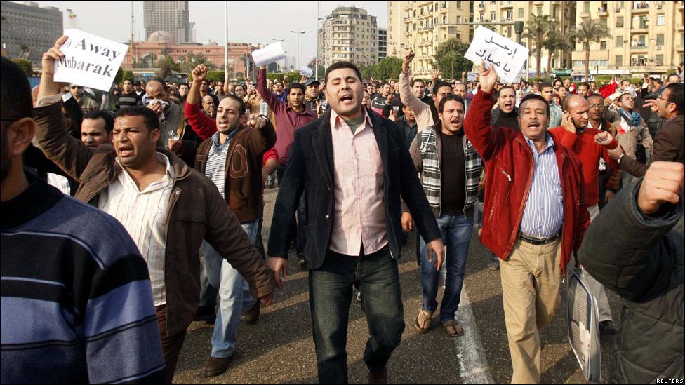 الثورة والإنتفاضة