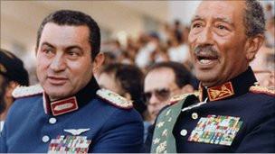 نبذة عن الرئيس المصري السابق حسني مبارك   110201143516_mubarak_304x171_bbc_nocredit