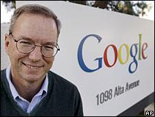 """Schmidt dejará su cargo para dedicarse a las """"relaciones externas"""" de la empresa."""