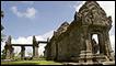Tranh chấp đền Preah Vihear dẫn đến giao tranh giữa hai nước