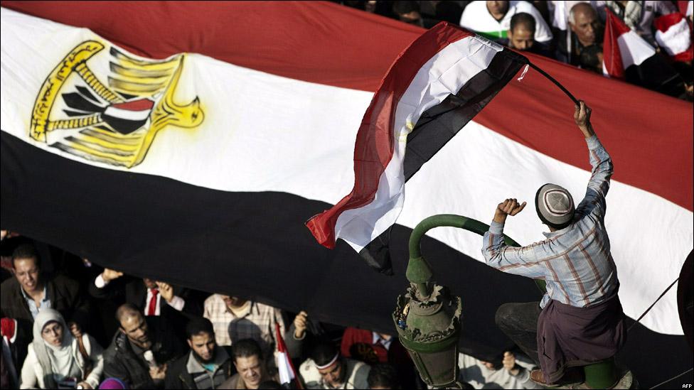 صور ميدان التحرير يوم الثلاثاء 8 فبراير - احدث صور مظاهرات مصر يوم الثلاثاء 8