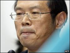 罗贤哲(资料照片,24/04/2008)