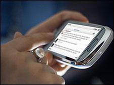 El Nokia C7