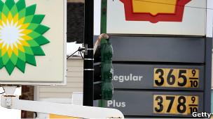 پمپ بنزین