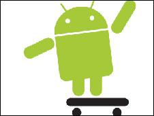 Logos de Android