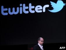 Dick Costolo, director de Twitter